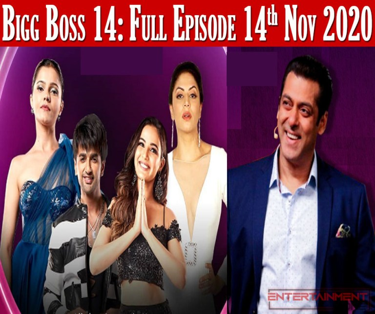 Bigg Boss 14 Episode 43