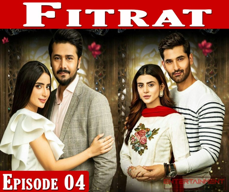 Fitrat Episode 4