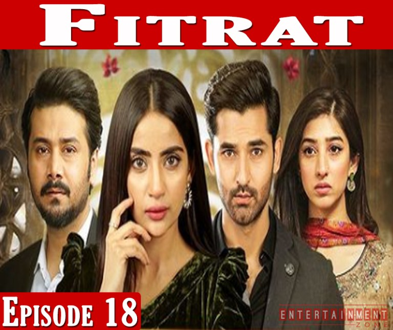 Fitrat Episode 18