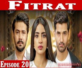 Fitrat Episode 20
