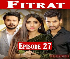 Fitrat Episode 27