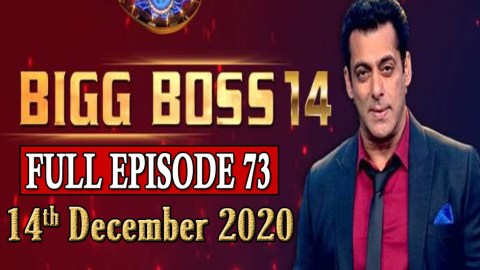 Bigg Boss 14 Latest Episode Colors