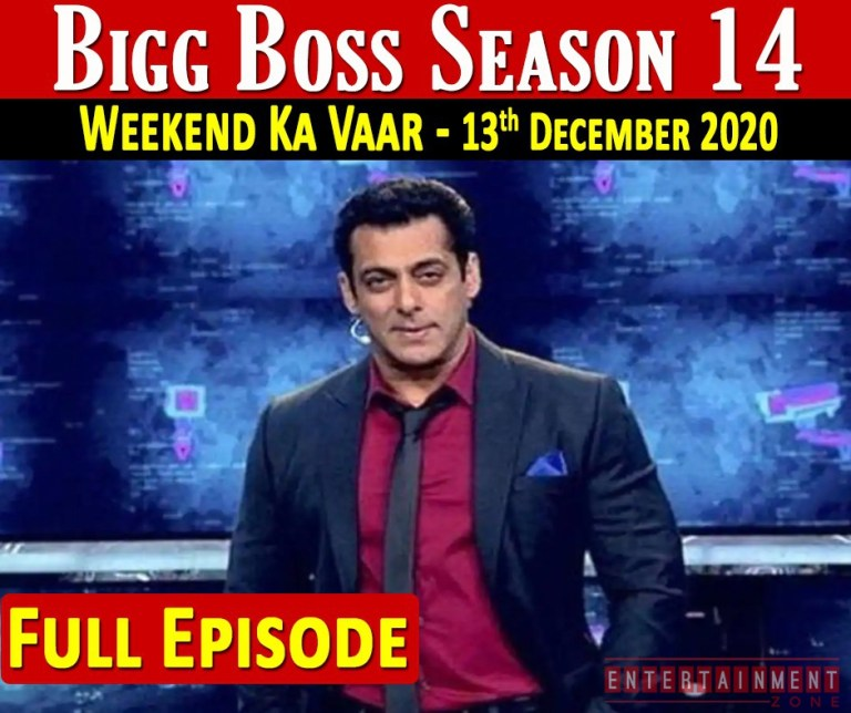 Bigg Boss 14 Video Colors