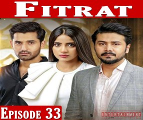 Fitrat Episode 33