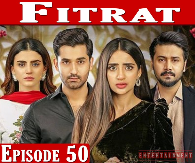 Fitrat Episode 50