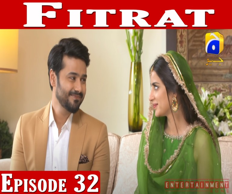 Fitrat Episode 32