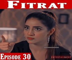 Fitrat Episode 30