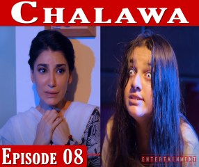 Chalawa Episode 8