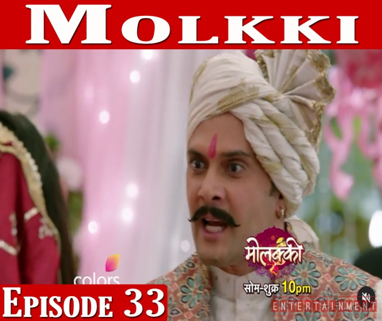 Molkki Episode 33