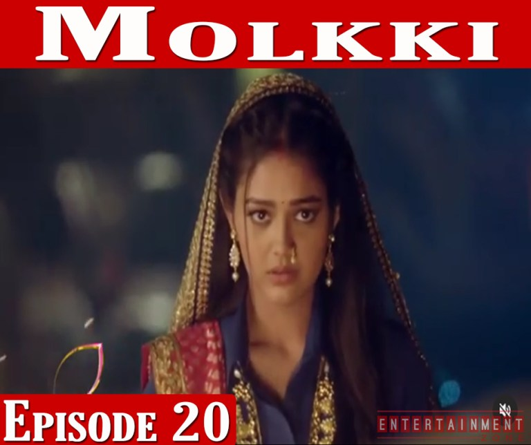 Molkki Episode 20