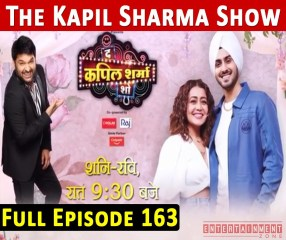 The Kapil Sharma Show Episode 163