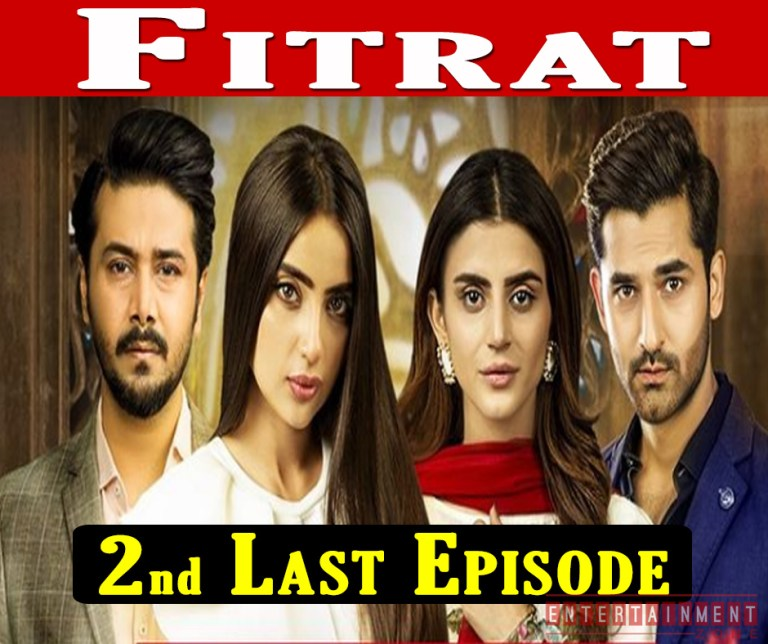 Fitrat 2nd Last Episode