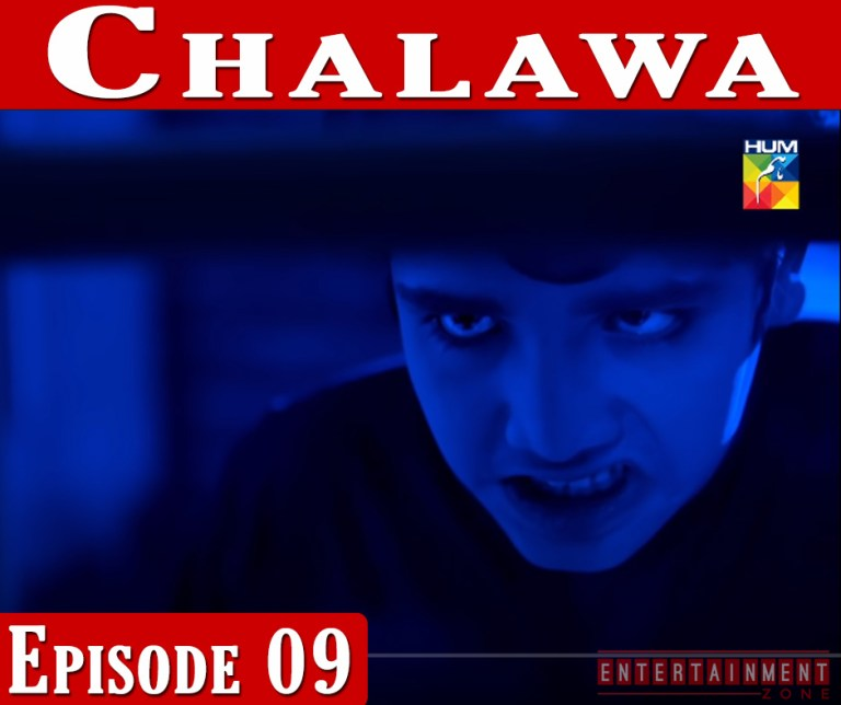 Chalawa Episode 9