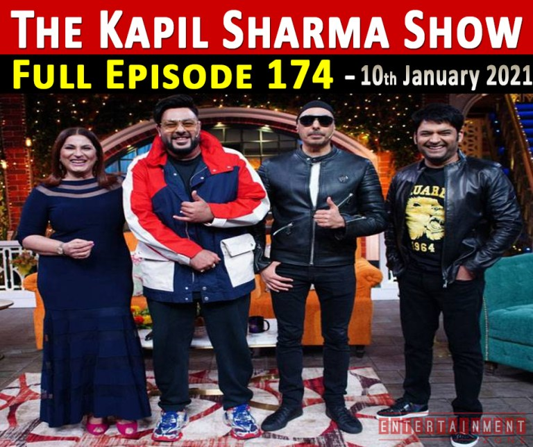The Kapil Sharma Show Episode 174