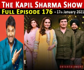 The Kapil Sharma Show Full Episode 176