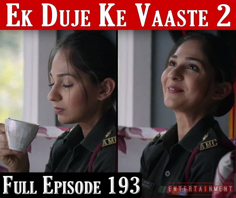 Ek Duje Ke Vaaste Season 2 Episode 193