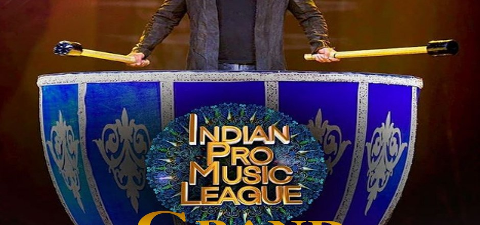 Indian Pro Music League Grand Opening