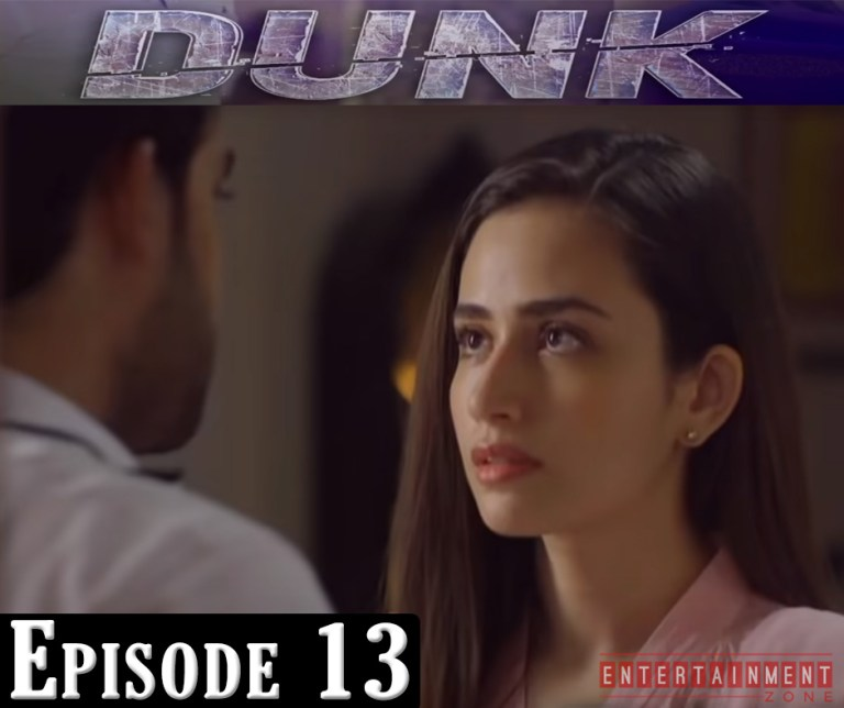 Dunk Episode 13