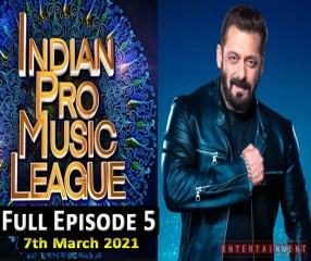 Indian Pro Music League Episode 5
