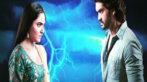 Bawara Dil Full Episode 38
