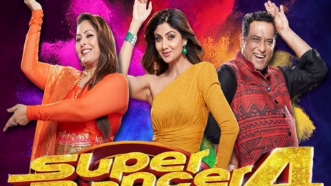 Super Dancer Chapter 4 24th April 2021
