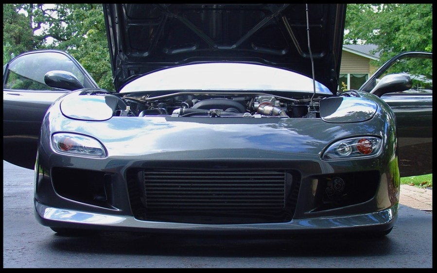 Hella Clean Cali Single Turbo Supra - For SaleEnthusiast Owned