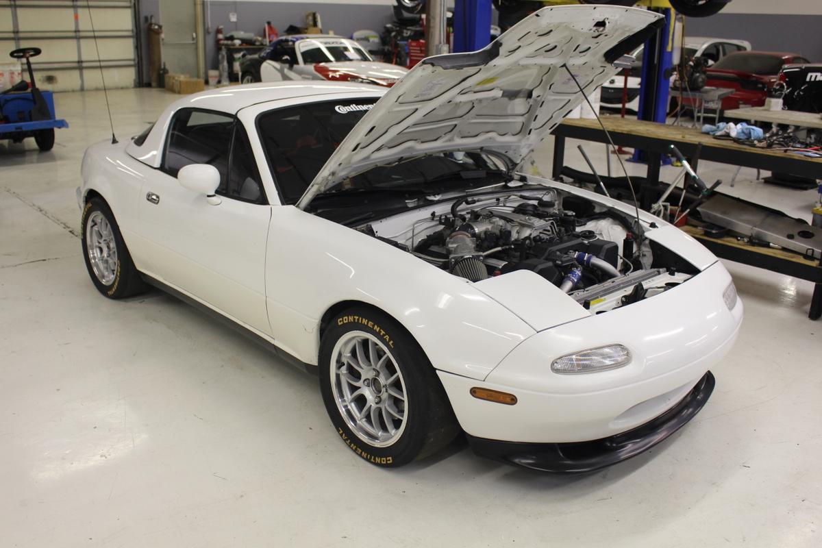 V8 Miata For Sale >> 1uzfe V8 Miata Featured On Drive For Saleenthusiast Owned