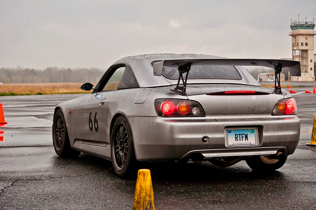 Street Legal Honda S2000 track car - For SaleEnthusiast Owned