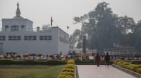 www.enthusiasticbuddhist.com Buddhist pilrimage lumbini 2