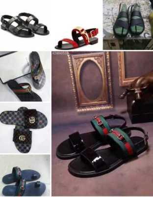 Shoe business