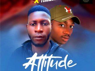 Dj-Xsquare X Tmaster _Attitude