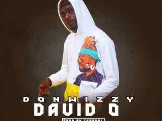 Don Wizzy- David O