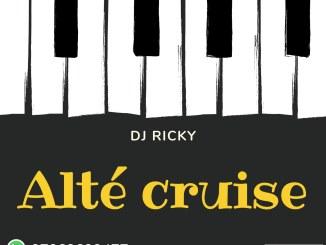 Dj Ricky_Alte Cruise Mix