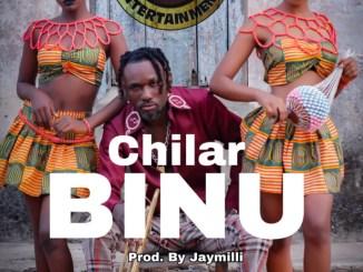 "Chilar – ""Binu"""