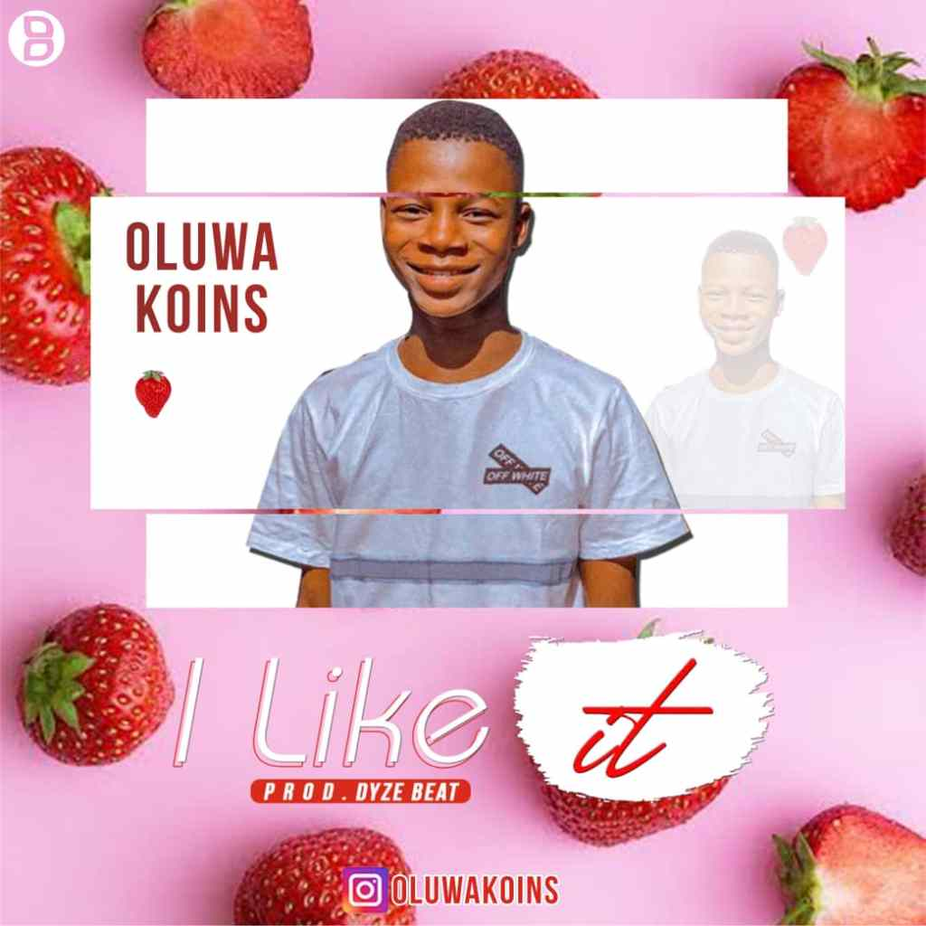 Download mp3 Oluwa koins- i like it