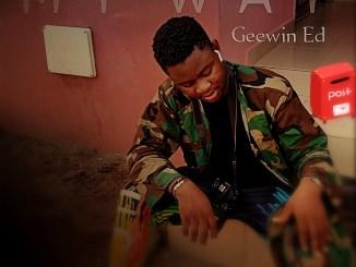 Geewin Ed_My way