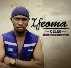 Celeb – Ifeoma