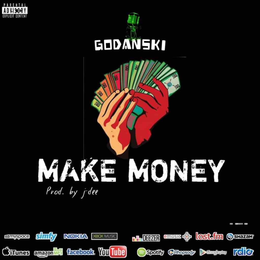 """Download """"Make Money"""" by Gondaski Free mp3"""