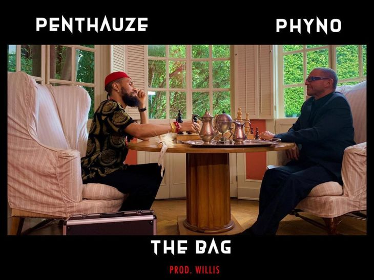 [AUDIO+VIDEO] Phyno – The Bag