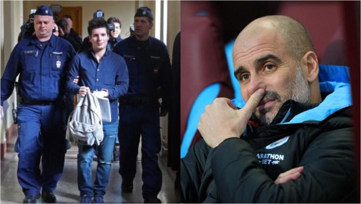 Meet man who made UEFA ban Man City from 2 Champions League seasons [FULL STORY]