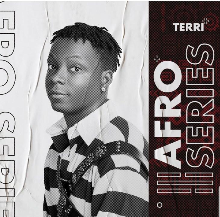 EP : Starboy Terri - Afro Series