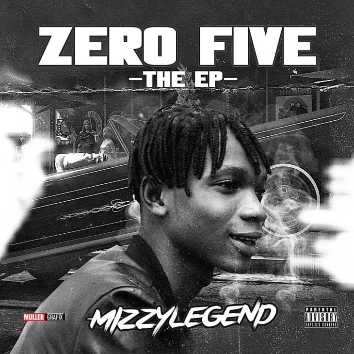 FULL : Mizzy Legend - Zero Five [The EP]
