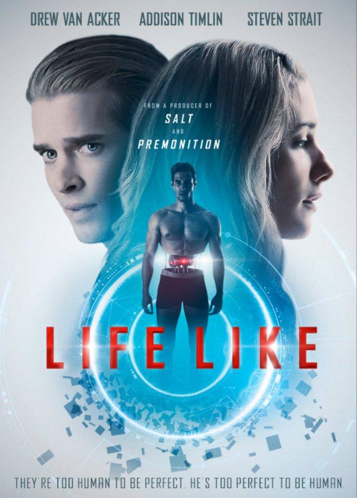 MOVIE : Life Like (2019)