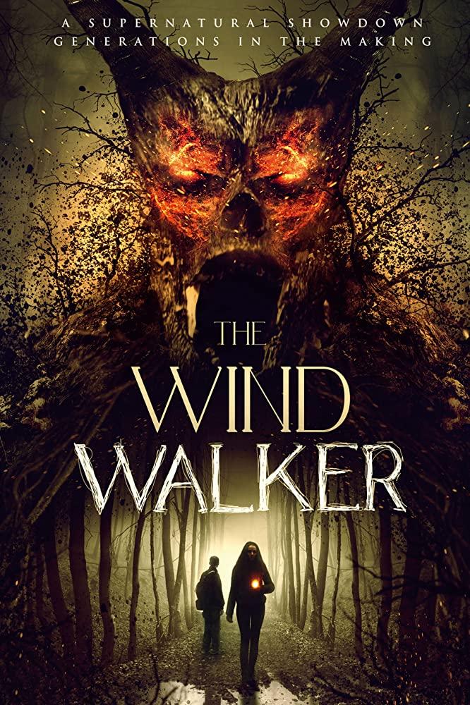 MOVIE : The Wind Walker (2020)