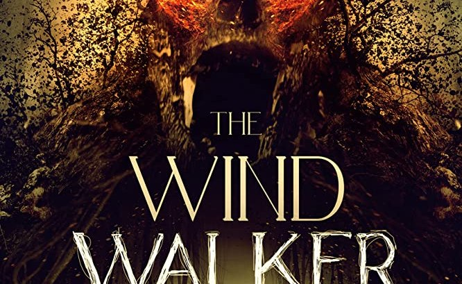MOVIE : The Wind Walker (2020)