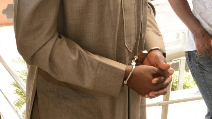 Islamic school teacher nabbed in Kano state for turning students to sex machines