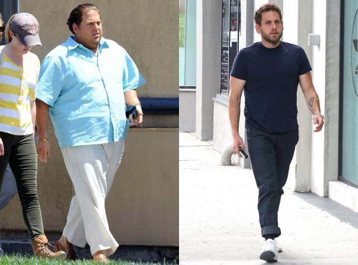List of Celebrities who awesomely lost weight and how they did it 3