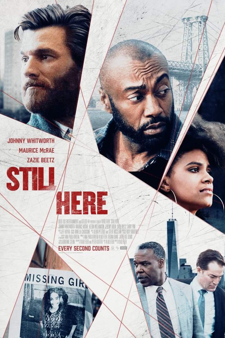 MOVIE : Still Here (2020)