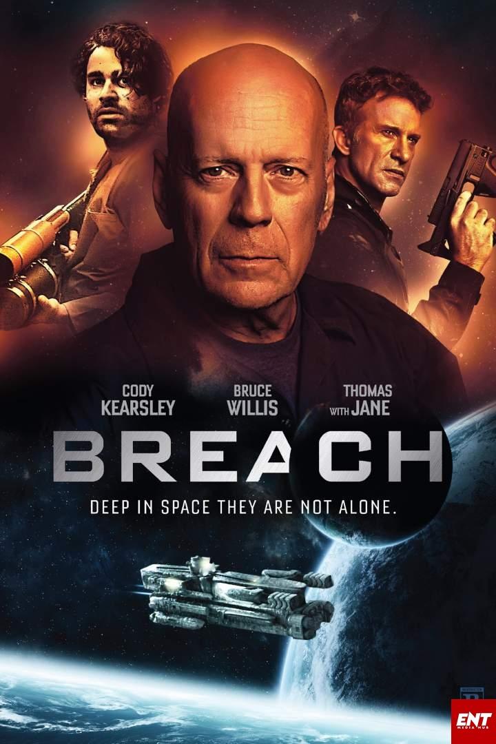 MOVIE: Breach (2020)