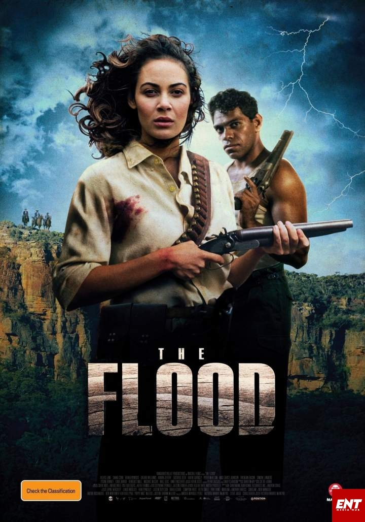 MOVIE : The Flood (2020)